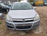 """Opel Astra. Uab """"detalynas"""" naudotos automobilių dalys.  nemėž"""