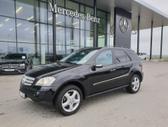 Mercedes-Benz ML320, 3.0 l., apvidus