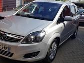 Opel Zafira, 1.7 l., vienatūris