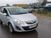 """Opel Corsa. Uab """"detalynas"""" naudotos automobilių dalys.  nemėž"""