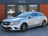 Mercedes-Benz CLA180, 1.5 l., saloon / sedan