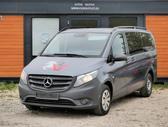 Mercedes-Benz Vito, 1.6 l., mpv / minivan
