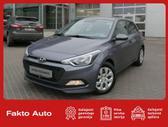 Hyundai i20, 1.1 l., hečbekas