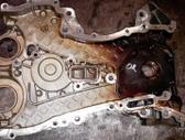 Opel Corsa variklio detalės