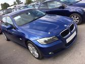 BMW 3 serija. Bmw e90 320i n43b20a mech. deže  mus rasite čia (