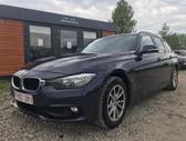 BMW 318, 2.0 l., universalas