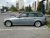 BMW 3 serija. Bmw e91 325i n53b25a mech. deže  mus rasite čia (