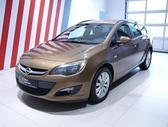 Opel Astra, 1.6 l., universalas