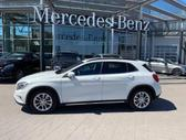 Mercedes-Benz GLA200, 1.6 l., suv / off-road
