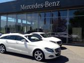Mercedes-Benz CLS350, 3.0 l., wagon