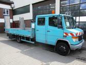 Mercedes-Benz VARIO 815D 95500 Km. !!!!, autovežiai