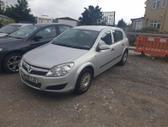 "Opel Astra. Uab ""detalynas"" naudotos automobilių dalys."