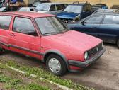 Volkswagen Golf dalimis. Skambinti i - v nuo 8 iki 17h. vi nuo 9