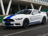 Ford Mustang, 5.0 l., kupė (coupe)