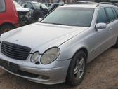 """Mercedes-Benz E klasė. Uab """"detalynas"""" naudotos automobilių"""