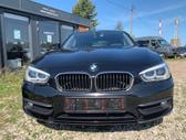 BMW 116, 1.5 l., hečbekas
