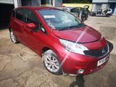 Nissan Note. Tel. +370-689-48684 ; +370-656-27780  daugiau nei