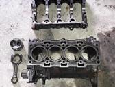 Kia Sportage variklio detalės