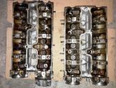 Opel Signum variklio detalės