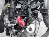 Ford Fiesta dalimis. Ford fiesta mk8 1.1 12v 63kw xyja xyjb xyjc