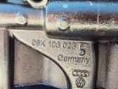 Skoda Superb variklio detalės