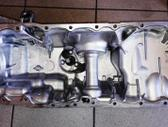 BMW X5 variklio detalės