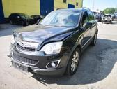 Opel Antara. Tel. +370-699-83495, +37068512812 daugiau nei tū