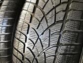 Dunlop 864039918, Žieminės 265/40 R20