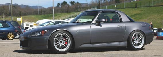 Japoniškų automobilių testas: kaip gerai esate susipažinęs su JDM kultūra?