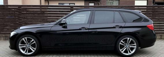 Šeštos kartos BMW 3 serija: geidžiamas ne be reikalo