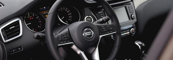 Į ką atkreipti dėmesį bandant naują automobilį?