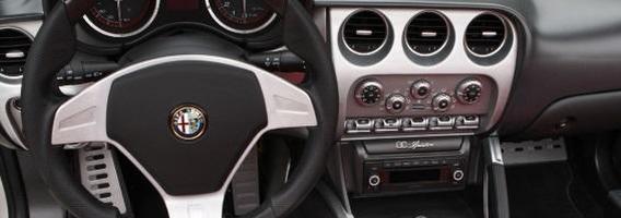 """Penki geriausi """"Alfa Romeo"""" kūriniai per pastaruosius 30 metų"""