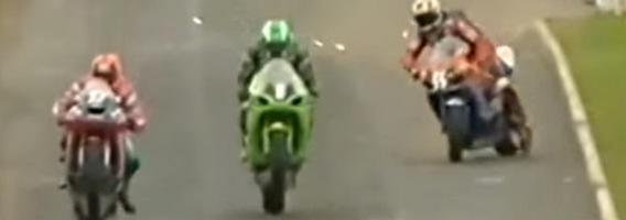 8 vaizdo siužetai, kurie užims kvapą ne tik motociklininkams