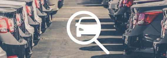 Automobilio paieška