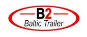 Baltic trailer