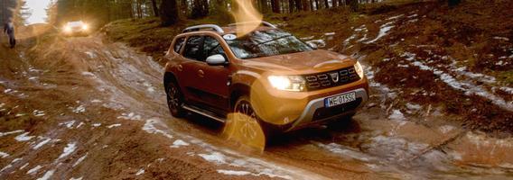 """Antros kartos """"Dacia Duster"""" galimybės atsiskleidžia ne tik bekelėje"""