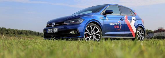"""""""Volkswagen Polo GTI"""" – šaltas bei konservatyvus protas ir karštos emocijos"""